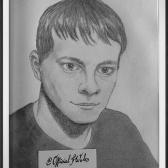 Gary Wales Fan Art 3