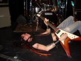 Skinny Kangur Revolution Riot Live 06